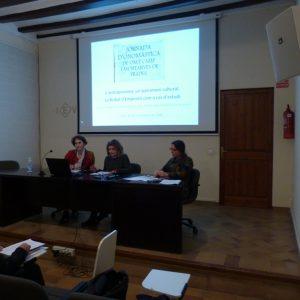 Intervenció De M. Dell'Agglio I N. Carbonell