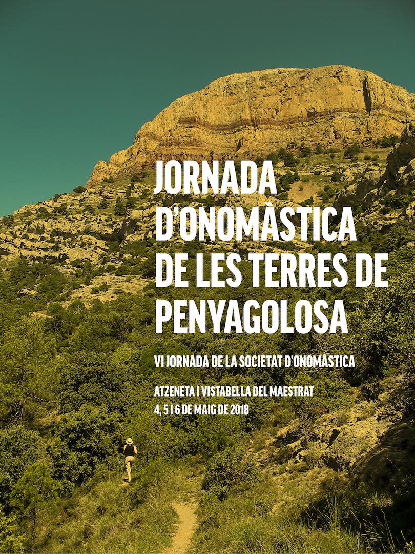 Jornada D'onomàstica De Les Terres De Penyagolosa