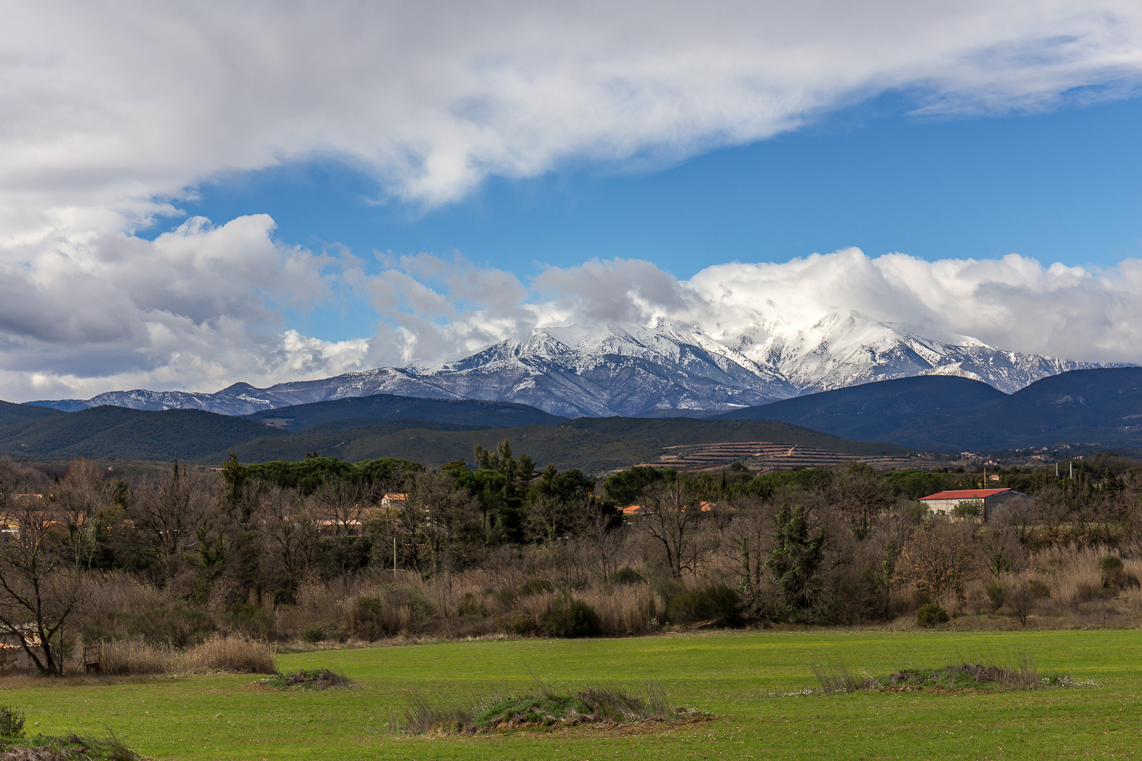 Sortida toponímica a Forques (Rosselló)