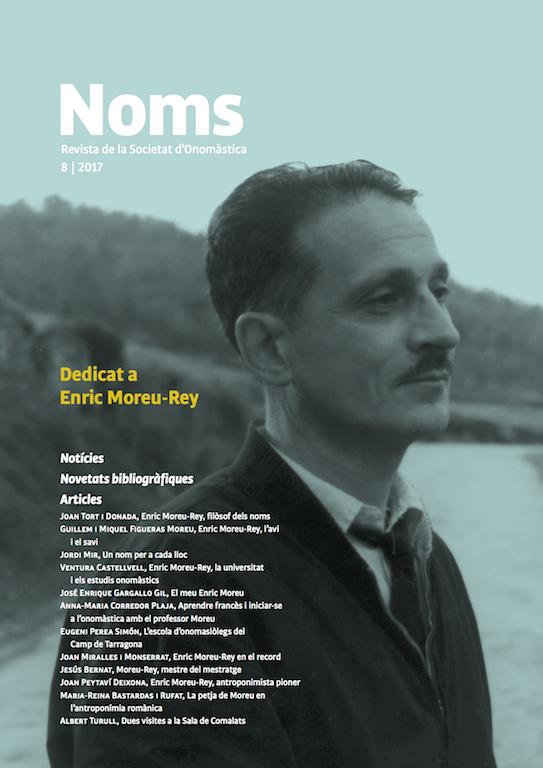 Publicat Noms 8 (2017)