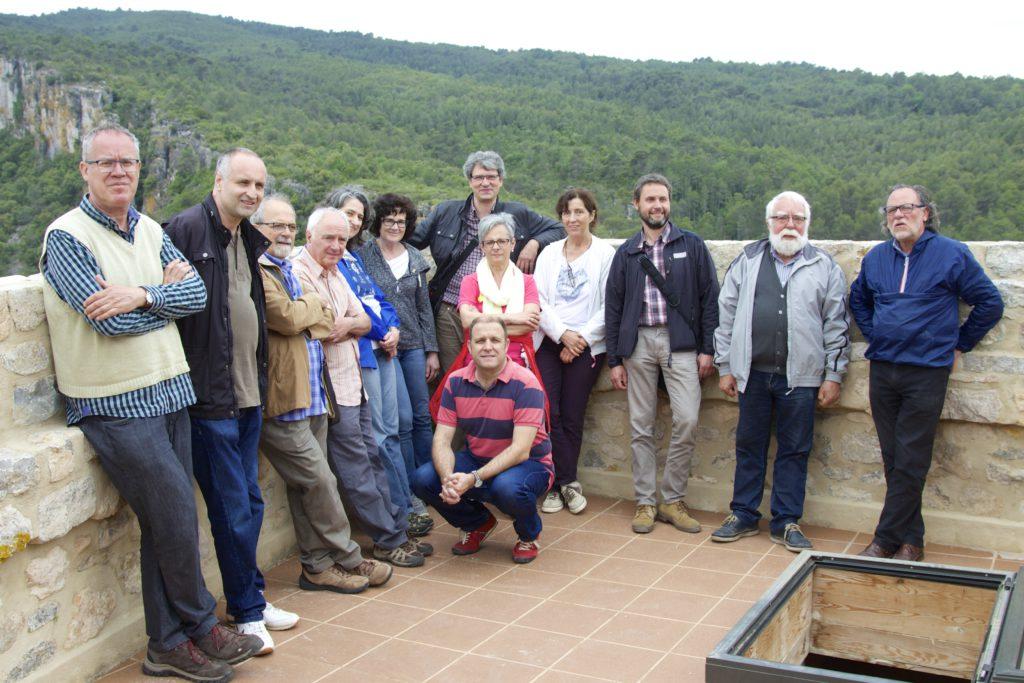Sortida Toponímica A Santa Coloma De Queralt I Rodalia (Baixa Segarra)